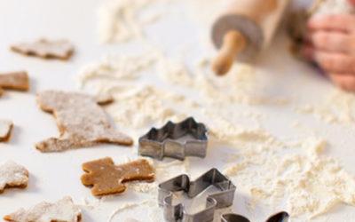 Ayurvedische Plätzchen – Feines aus dem Ofen