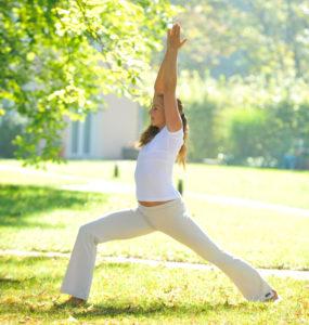 RoSana Kurzentrum Preise Yoga
