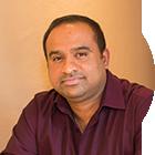 Dr. Arun Pavithran (B.A.M.S.) Ayurveda