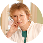 Dr. med. Hildegard Sanftl