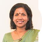 Dr. Prabha Burkhard (B.A.M.S)