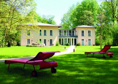 BildGästehaus