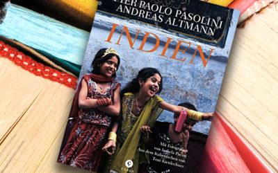 Buchempfehlung: INDIEN