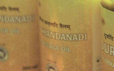 Öle im Ayurveda