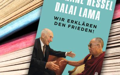 Buchempfehlung: Wir erklären den Frieden