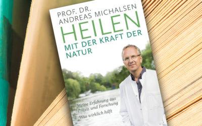 Buchempfehlung: Heilen mit der Kraft der Natur