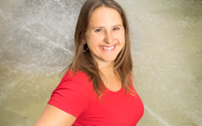 Andrea Fertig – Neue Osteopathin im RoSana