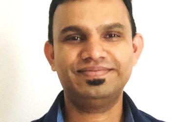 Sujith Kumar – Neuer Ayurveda Therapeut im RoSana