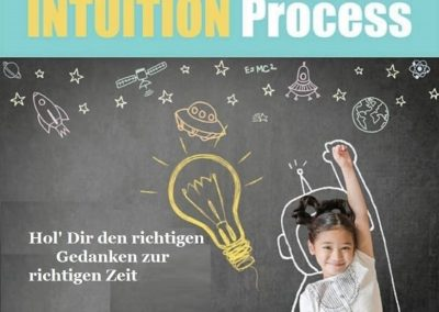 THE ART OF LIVING INTUITION PROCESS