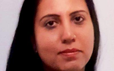 Lernen Sie Dr. Deepika Sharma (B.A.M.S.) kennen