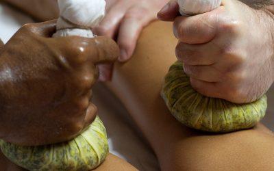 Rheuma –  Behandlung mit Ayurveda