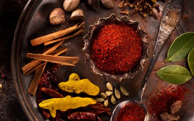 Gewürze im Herbst – Rezepte und Tipps