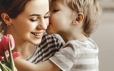Eine Wertschätzung zum Muttertag – nicht nur für Mütter