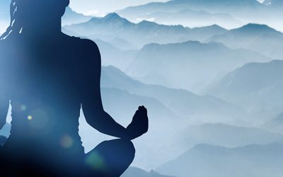 Yin Yoga, das weibliche Prinzip im Yoga