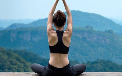 Yoga stärkt das Immunsystem
