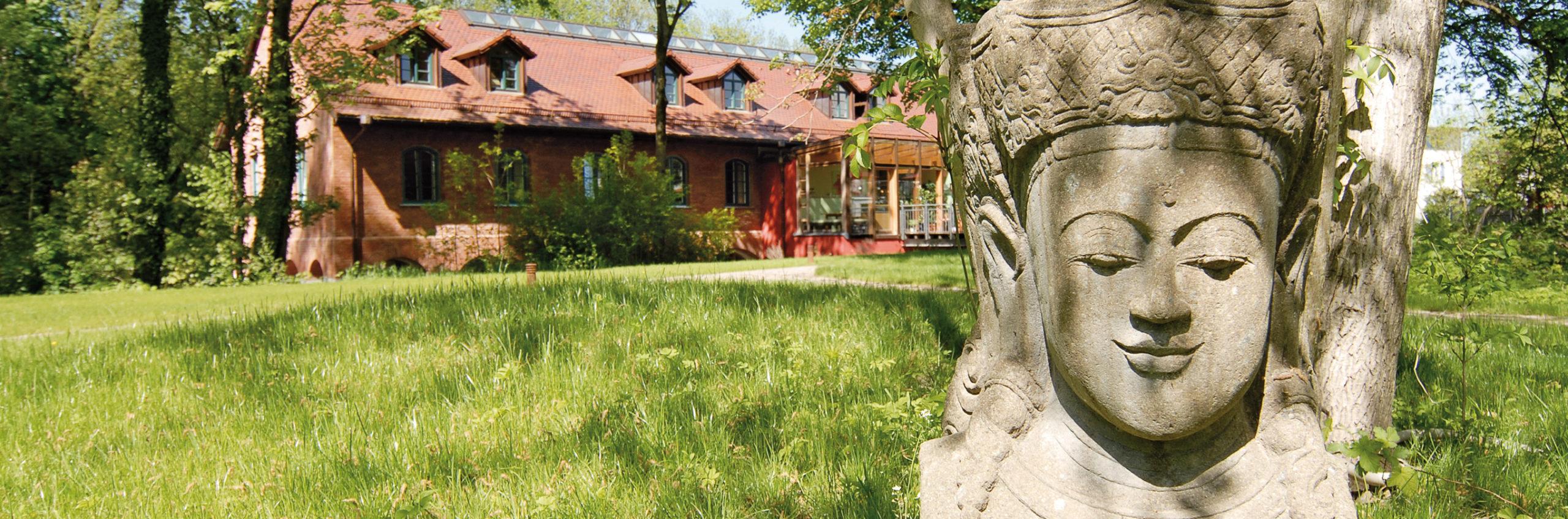 RoSana Kur- und Gästehaus Vastugarten