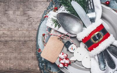 Ayurvedisches Weihnachtsmenü 2020