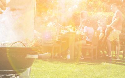 Ayurvedisches BBQ-Menü