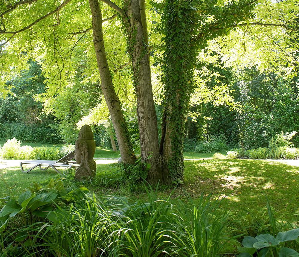 BR-Garten